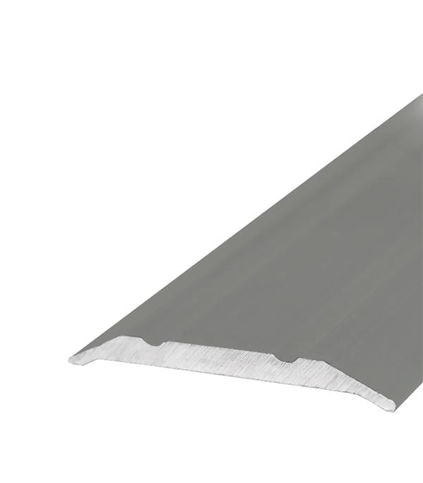 Порог стыкоперекрывающий 25х900 мм Серебро россия шк в ярославле 25 5
