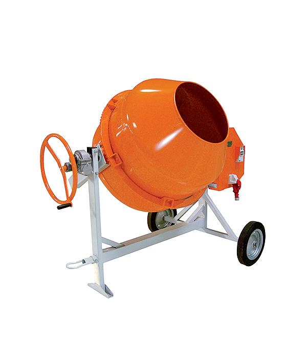 Бетономешалка Строймаш СБР-260В 0.75 кВт 260 л щебень известняковый в калуге
