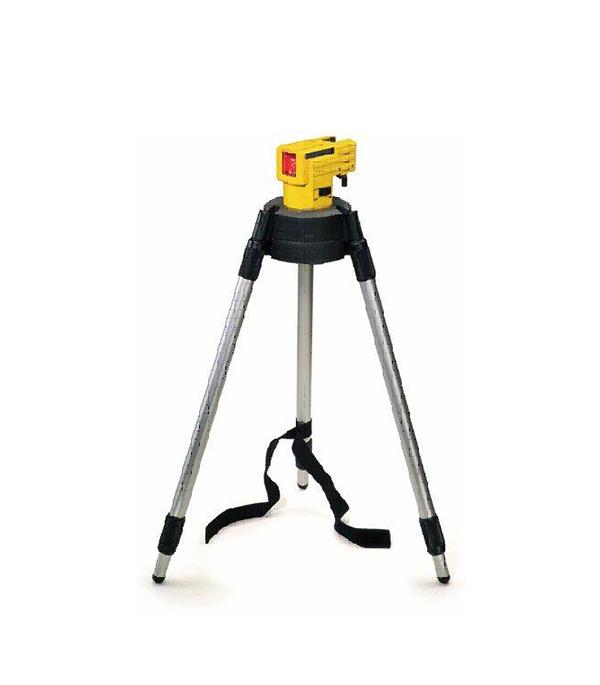 Лазерный нивелир Stabila LAX-50-штатив  лазерный прибор stabila тип lax 300 set 18327