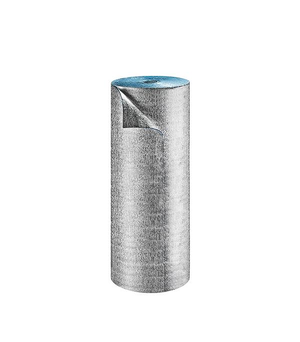 Теплоизоляция для стен НПЭ ЛФ тип В 10 мм (1,2x15 м) Порилекс
