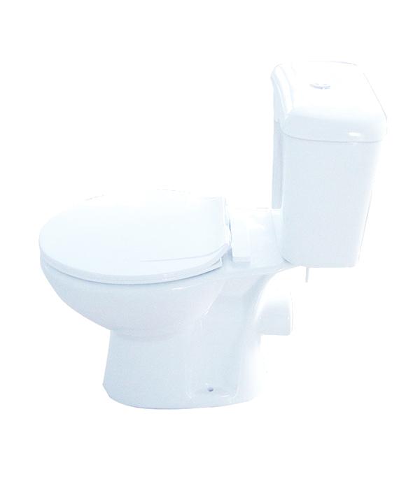 Унитаз-компакт Grand с горизонтальным выпуском супермаркет] [jingdong подушка ковыль 3 придерживались кнопки туалета теплого сиденье для унитаза крышка унитаза 1g5865