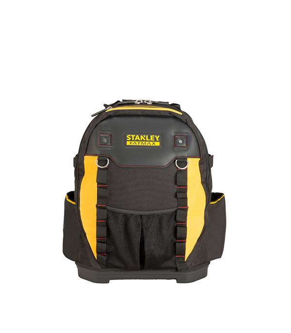 Рюкзак для инструмента Stanley Fatmax 36 х 27 х 46 см штангенциркуль stanley 0 150mm 36 101 23 0 300mm 36 102 23