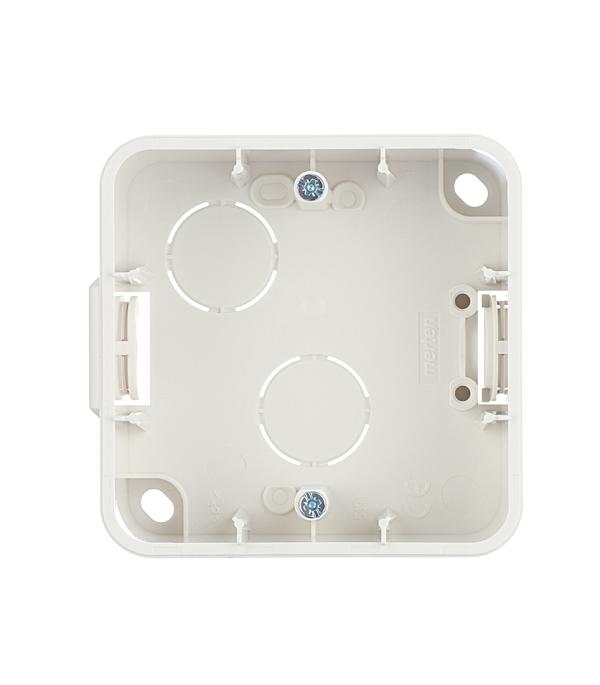 Коробка для о/у механизмов Schneider Electric M-TREND