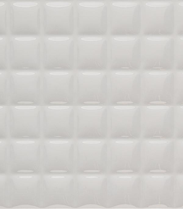 Плитка облицовочная 400х280х8 Гардения белая (11 шт=1,232 кв.м)