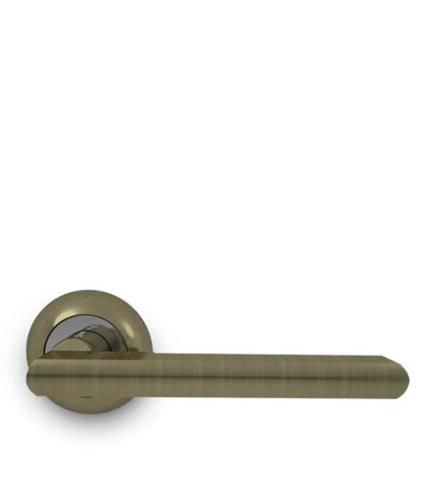Дверная ручка Palladium Inizio AB бронза
