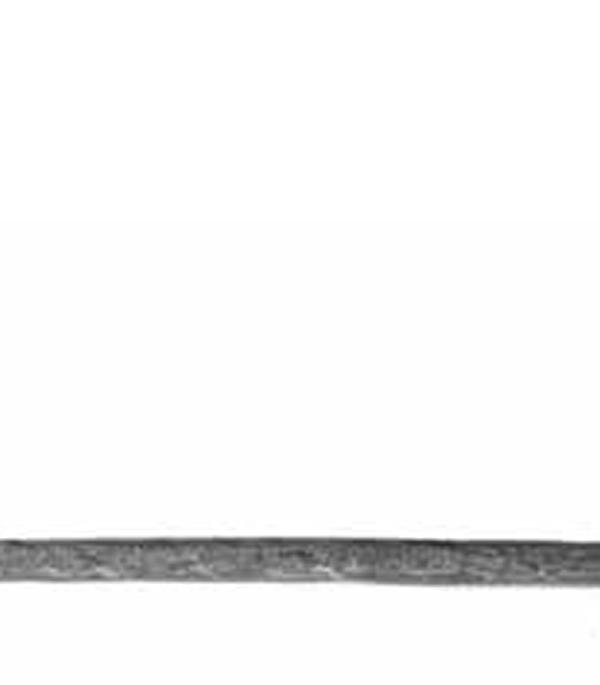Арматура 10,0 мм класс А1 (гладкая) 5,85 м