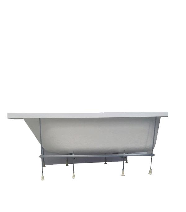 Каркас усиленный для ванны АЛЕКСАНДРА 1500/1600/1700 мм профиль оцинкованный для теплиц