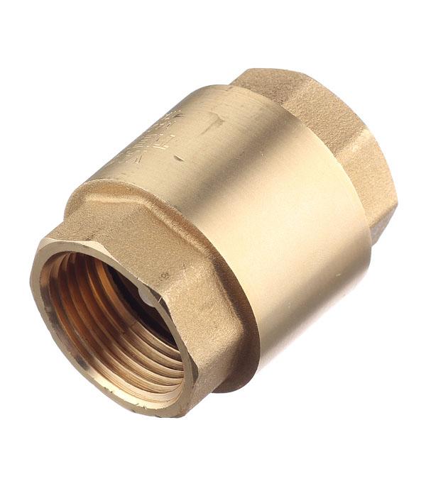 Клапан обратный 1  внутр(г) Tiemme аквалого aqualogo клапан обратный для компрессора 3 шт