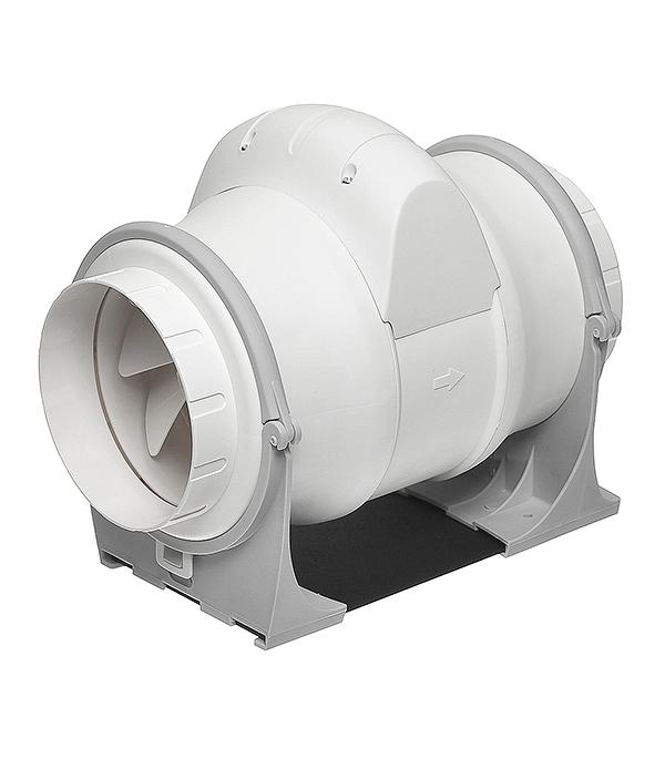 Вентилятор осевой Cata Duct In Line 125/320 d125 мм белый канальный вентилятор cata duct in line 100 130 d100 мм белый
