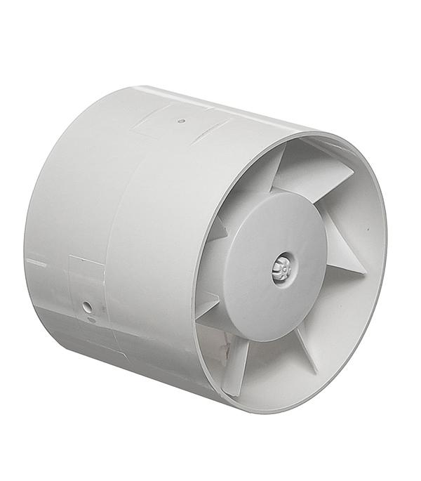 Вентилятор осевой Cata MT-125 d125 мм белый вентилятор канальный cata mt 125