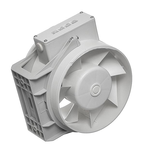 Вентилятор осевой d150 мм Cata MT-150, белый