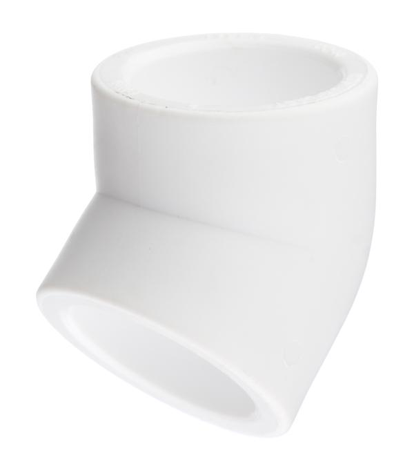 Угол полипропиленовый 40 мм, 45°