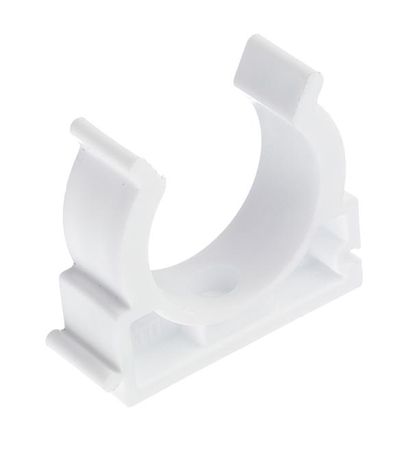 Фиксатор для полипропиленовых труб 40 мм