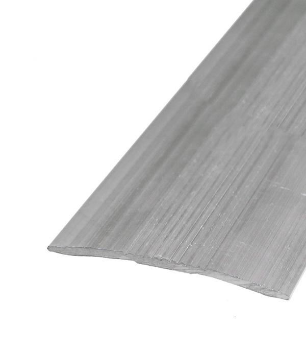 Порогстыкоперекрывающий40х1800ммБез покрытия