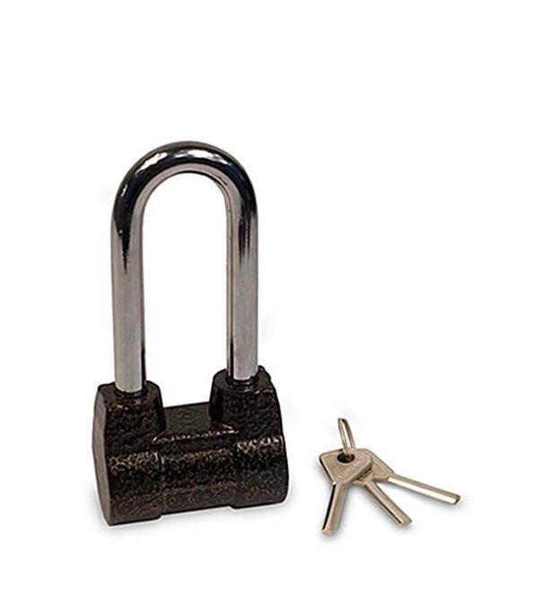 Замок навесной Palladium 602A-L замок навесной proffi дисковый 3 ключа 65 x 97 x 35 мм