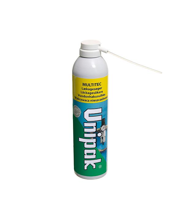 Определитель утечки газа Multitec (400 мл.)