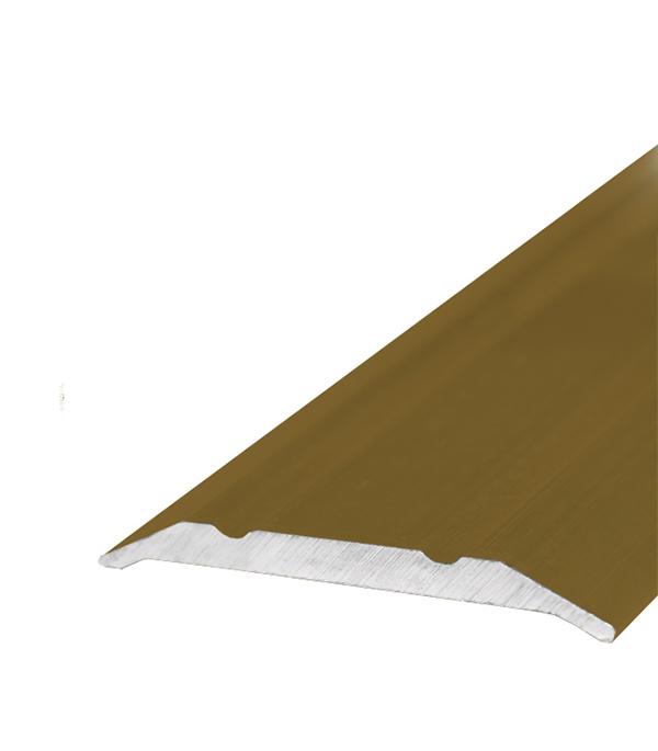 Порог стыкоперекрывающий 25х900 мм Золото россия шк в ярославле 25 5
