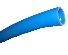 Труба ПНД ПЭ-100 для систем водоснабжения 32х3 мм синяя пнд труба для водопровода
