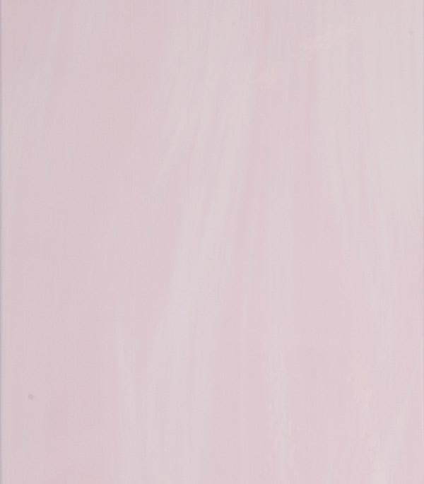 Плитка облицовочная 250х350х7 мм Агата светло-розовый (18 шт=1,58 кв.м.)