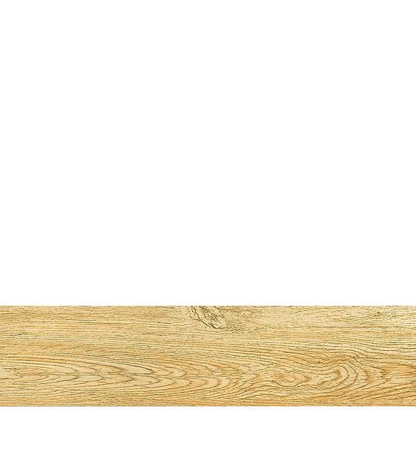 Керамогранит 150х600х10 мм Zula дуб светлый (16шт.=1,44 кв.м)