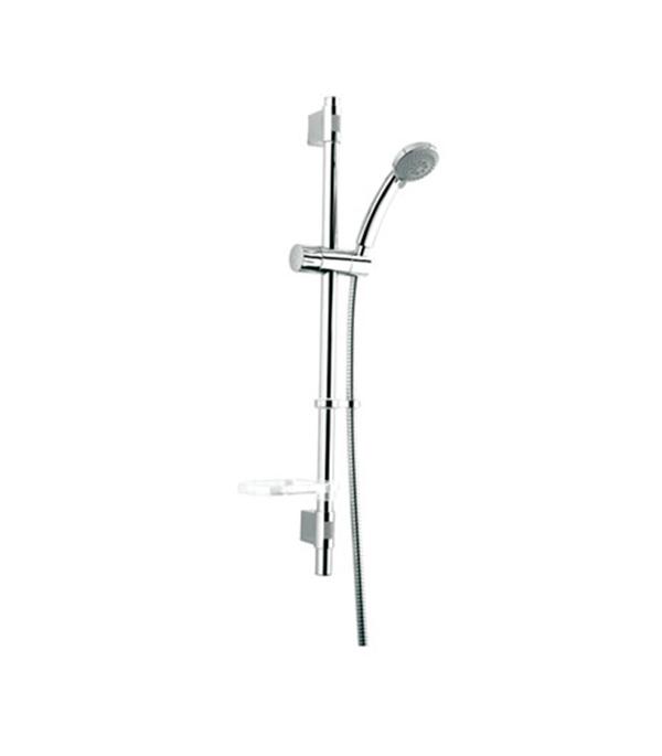 Душевой гарнитур IDDIS 656 мм душевой гарнитур с верхней лейкой iddis renior shower renss5fi76
