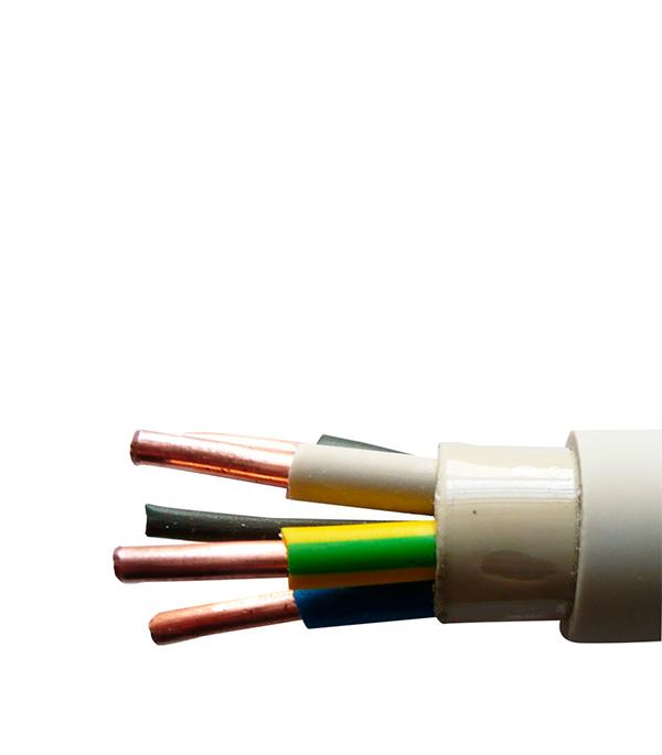 Кабель NYM 5х2.5 Севкабель кабель nym 3х6 севкабель 100 м