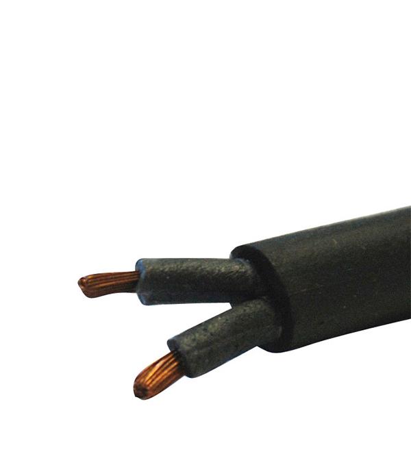 Кабель с резиновой изоляцией КГ 2х2,5
