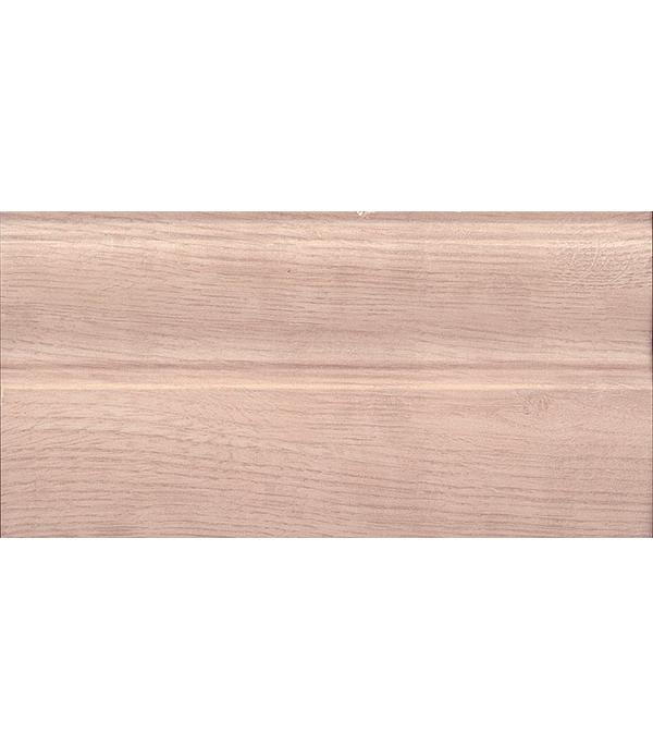 Плитка плинтус 300х15х13,5 мм Абингтон бежевый обрезной