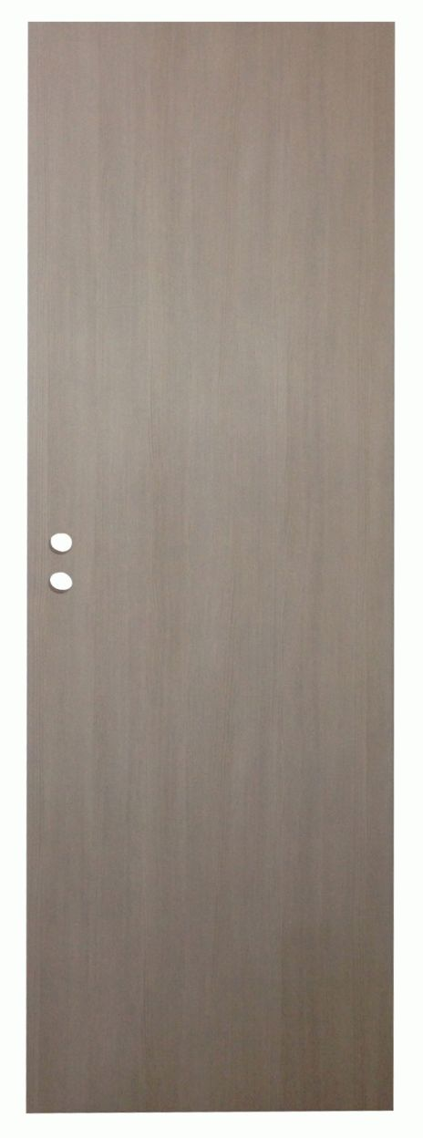 Дверное полотно  экошпон Smart Капучино  720х2010 мм, с притвором