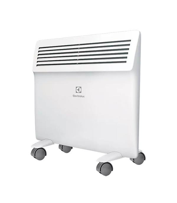 Конвектор 1000 Вт, электронный термостат, Electrolux Air Stream электрический конвектор ballu 1 5 квт в барнауле