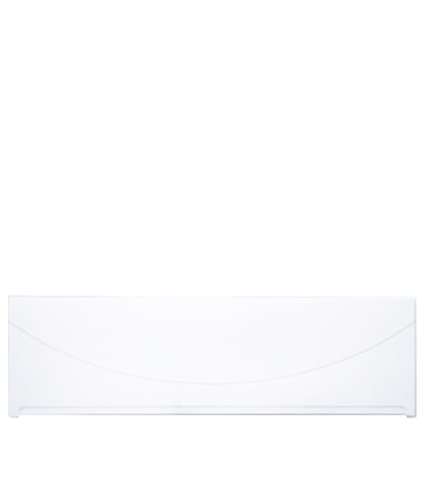 Панель передняя для ванны BAS Атланта 1700 мм цены онлайн