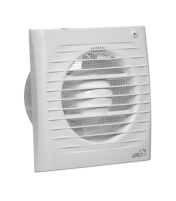 Вентилятор осевой Era 4S d100 мм