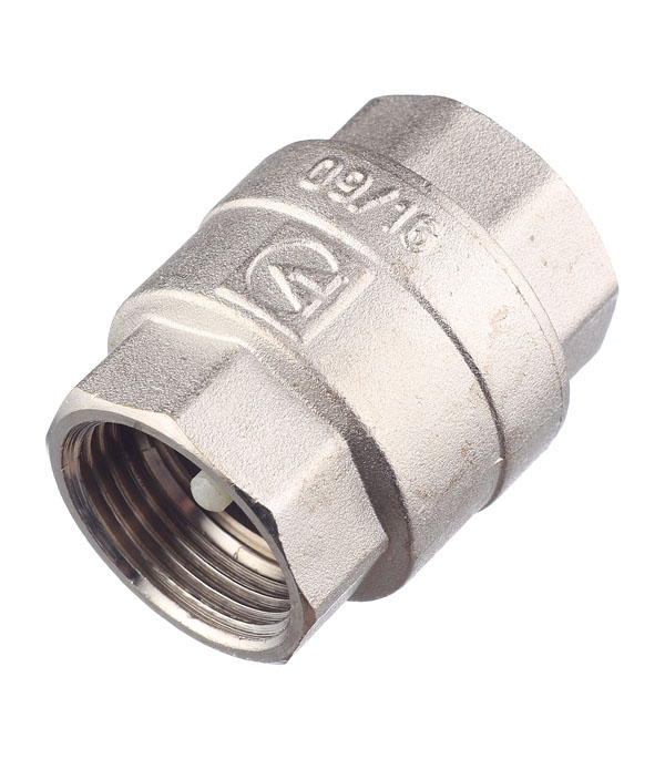 Клапан обратный 1 внутр(г) Valtec редуктор давления valtec 1 2 в в