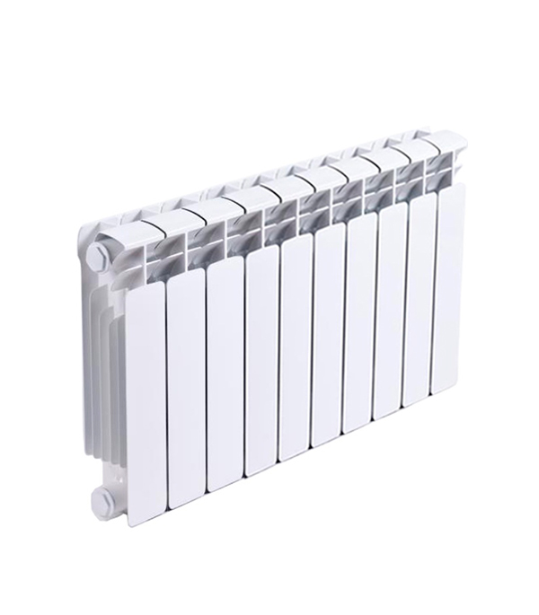"""Радиатор биметаллический 1"""" Rifar Base 350, 12 секций"""