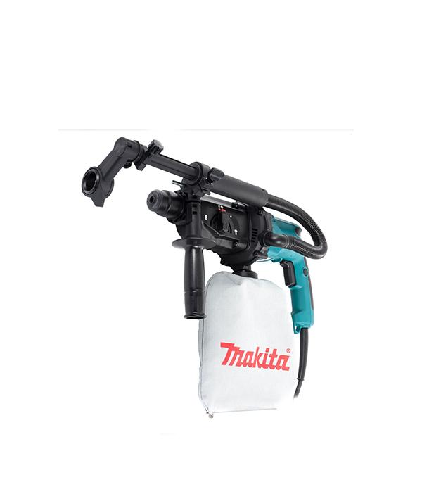 Перфоратор HR 2432 с пылесборником, 780 Вт 2,7 Дж SDS-plus, Makita