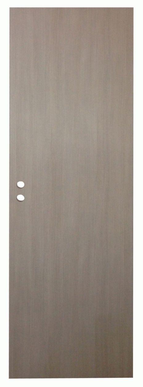 Дверное полотно  экошпон Smart Капучино  820х2010 мм, с притвором