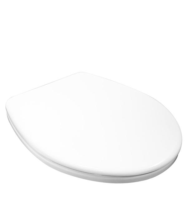 Сиденье для унитаза Jika Lyra дюропласт сиденье для унитаза carina дюропласт с микролифтом