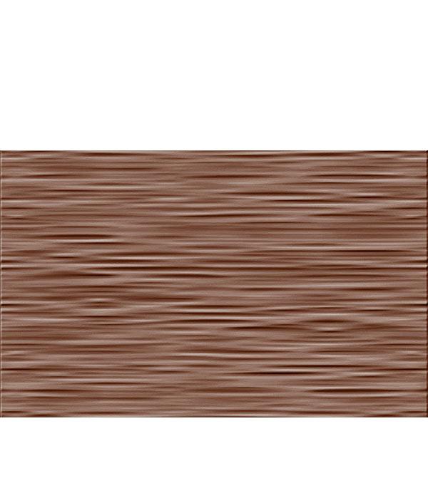 ъъПлитка облицовочная 250х400х8 мм Сакура темно-коричневый (14 шт=1,4 кв.м)
