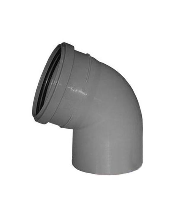 Отвод внутренний Ostendorf 50 мм 67° однораструбный канализация ostendorf в симферополе