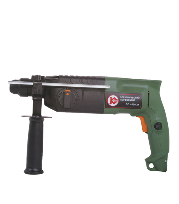 Перфоратор ЭП- 650, 650 Вт 20 Дж, SDS-plus, Калибр