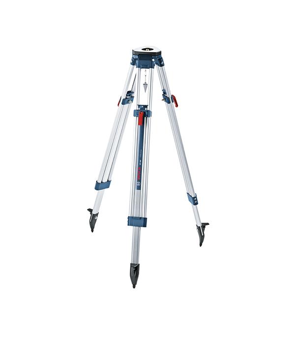 Штатив для оптического нивелира Bosch BT 160 высота 97-160 см штатив bosch bt 250 0601096a00