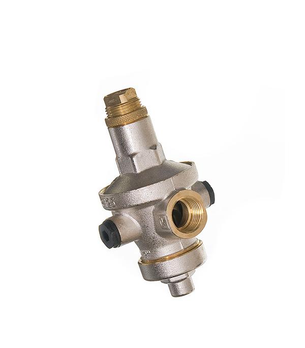 Редуктор давления Valtec 1/2 в/в itap редуктор давления minibrass 361 1 2 с подсоединением для манометра 1 4