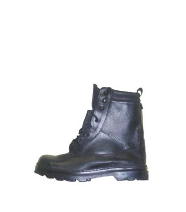 Ботинки строительные утепленные, размер 41