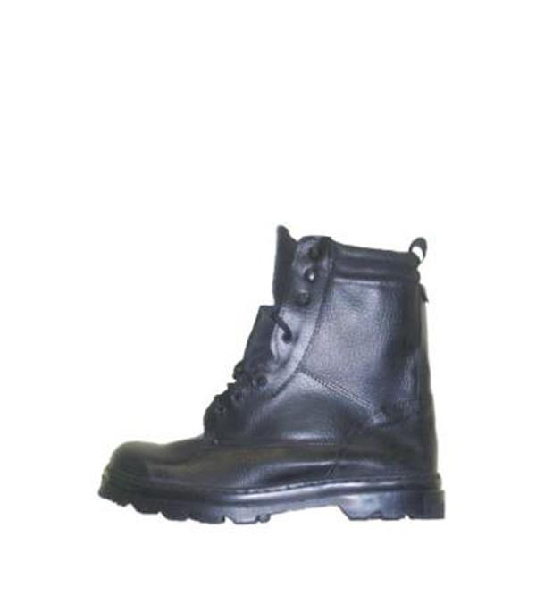 Ботинки строительные утепленные, размер 42