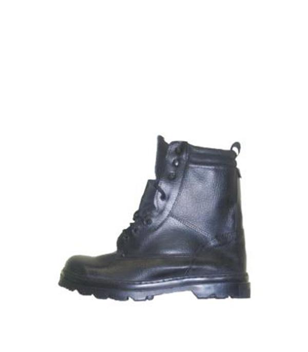 Ботинки строительные утепленные, размер 43