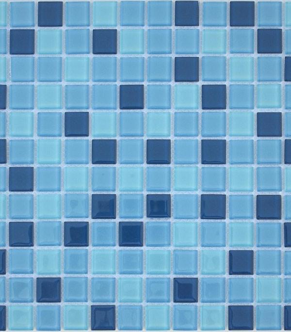 Мозаика стеклянная  298x298х4 мм Aristea/Карамелле магазин для gletcher м712 4 5 мм 48478