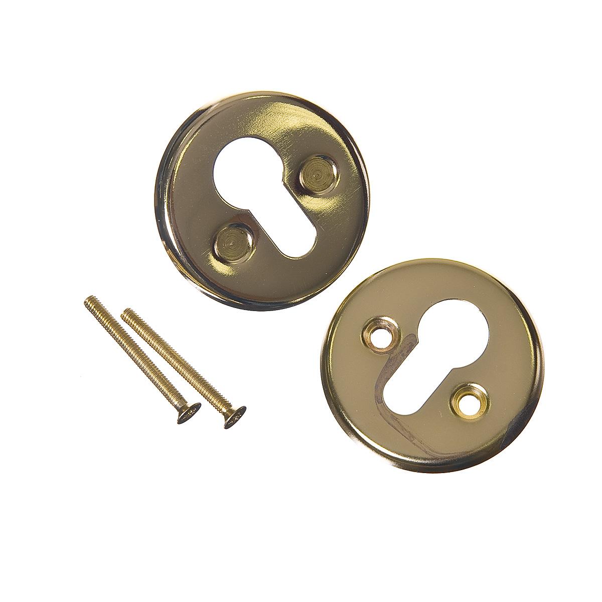 Ключевина 016 PZ золото