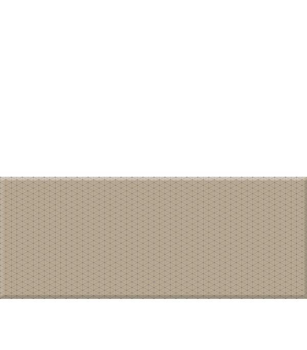 Плитка облицовочная 200х500х9,5 мм Концепт 4Т коричневая (13 шт.=1,3 кв.м.)