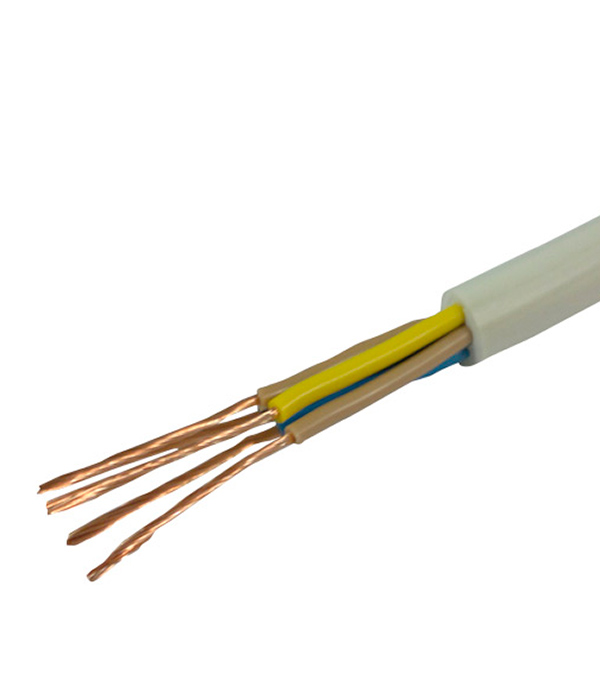 кабель кгввнг а 4х1.0