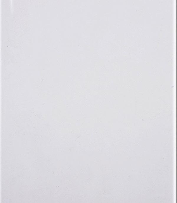 Плитка облицовочная ВКЗ 280х400х8 мм белая (11 шт=1.232 кв.м) плитка вкз лаура зеленая в спб